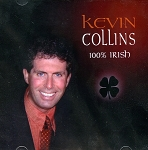 100% Irish - Kevin Collins