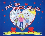 Just the Three of Us - Gina Ducey