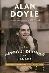 A Newfoundlander in Canada - Alan Doyle - Hard Cover