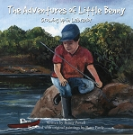 The Adventures of Little Benny - Growing up in Labrador -  Benny Powell