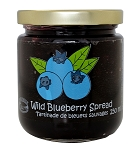 Dark Tickle - Old Fashioned - Wild Blueberry Spread - 250ml