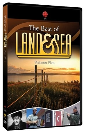 The Best of Land and Sea - Volume 5